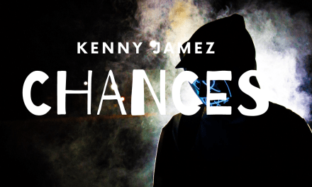 Kenny Jamez – Chances