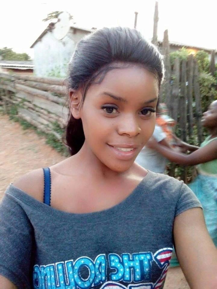 Cute Juliet Chama 4