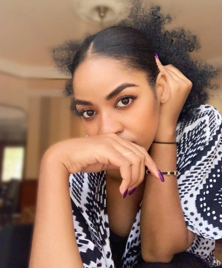Simply Cute Mercy Mukwiza