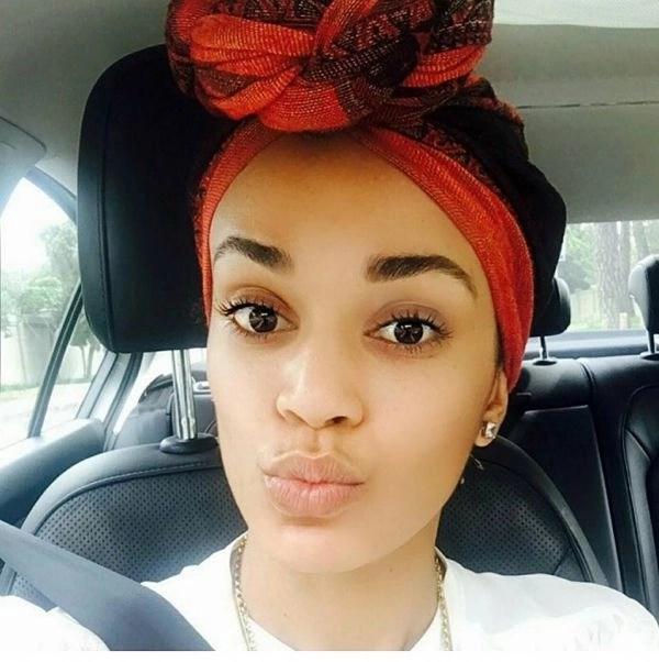 Zoe Mwape 2