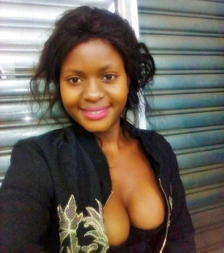 Karen Musonda 2