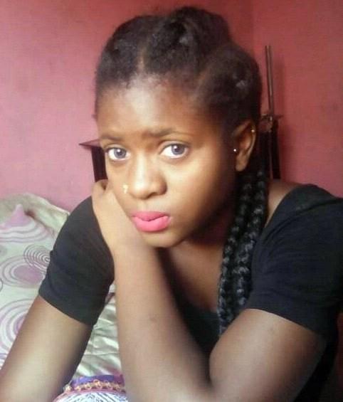 Karen Musonda 6