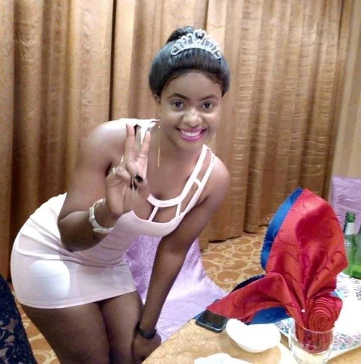Karen Musonda 16
