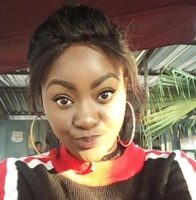 Karen Kay Chishimba 7