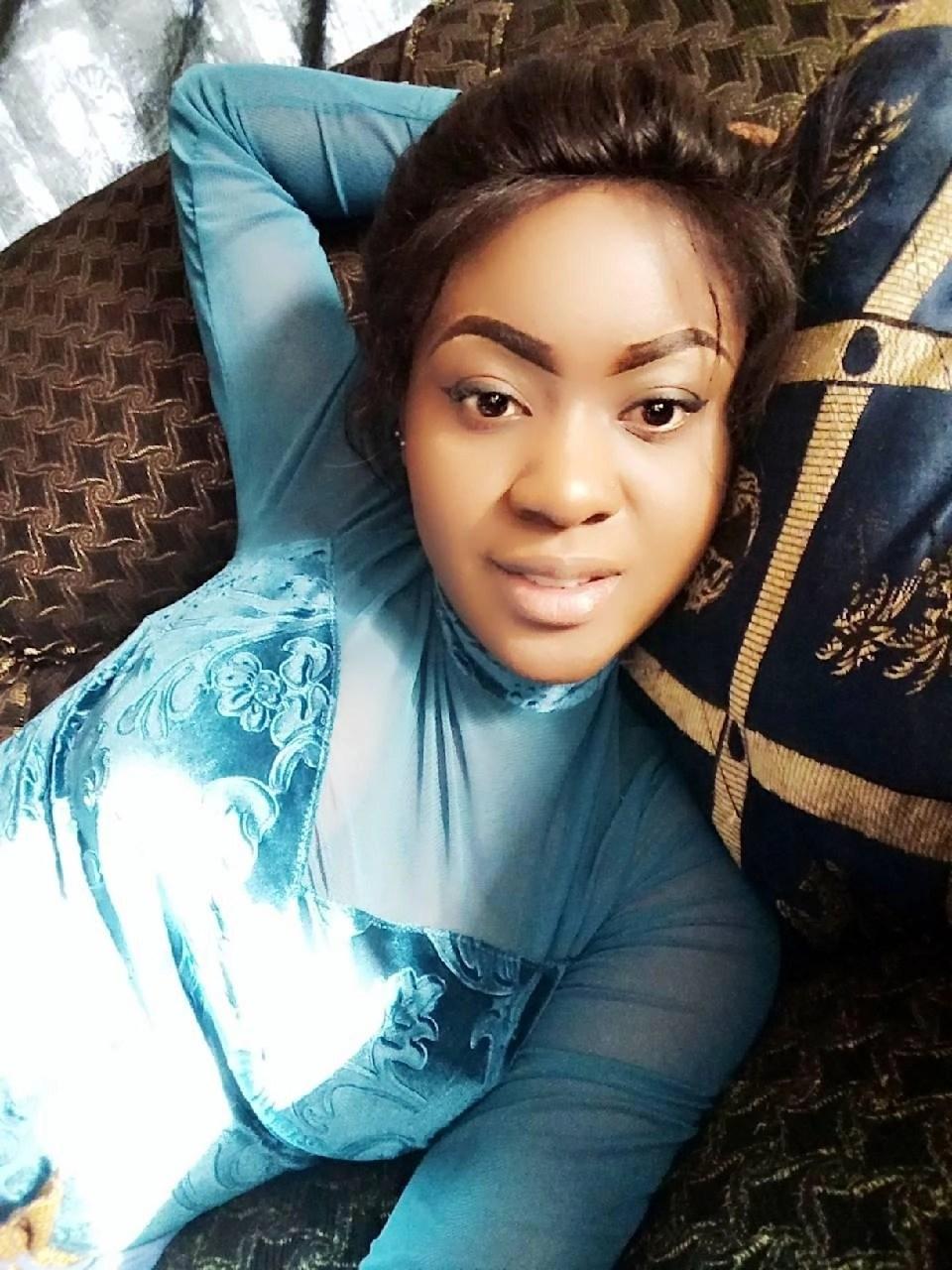 Karen Kay Chishimba 18