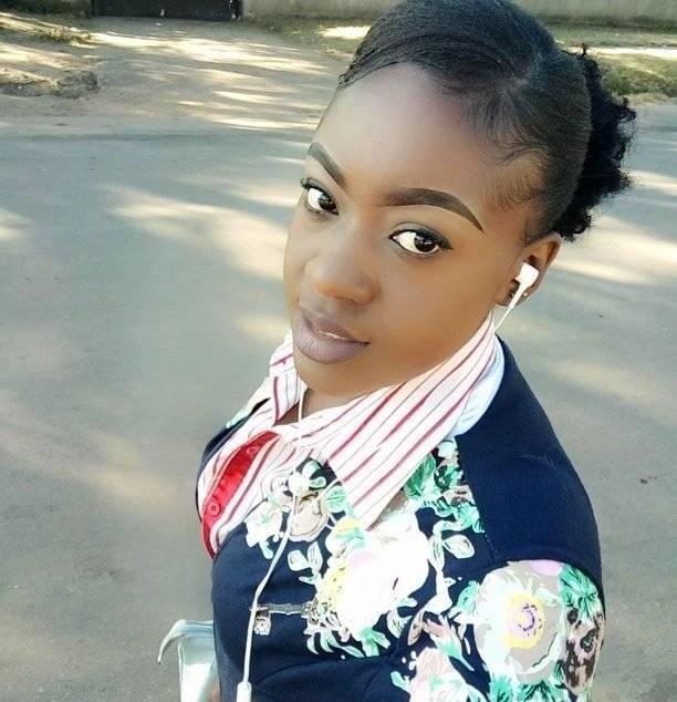 Karen Kay Chishimba 19