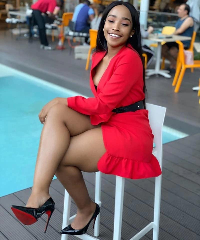 Awesome Cindy Mambwe 6