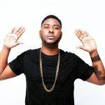 Zambian musician Slap Dee