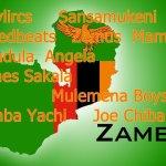 Zambian Musicians