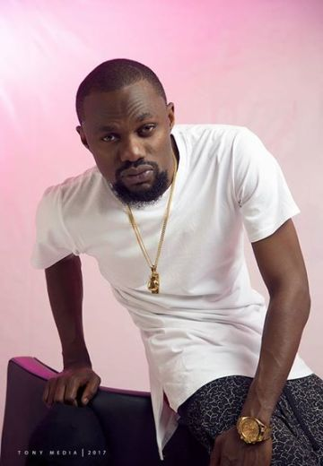 Zambian musician TiyeP
