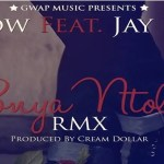 T Low Ponya Ntole Featuring Jay Rox