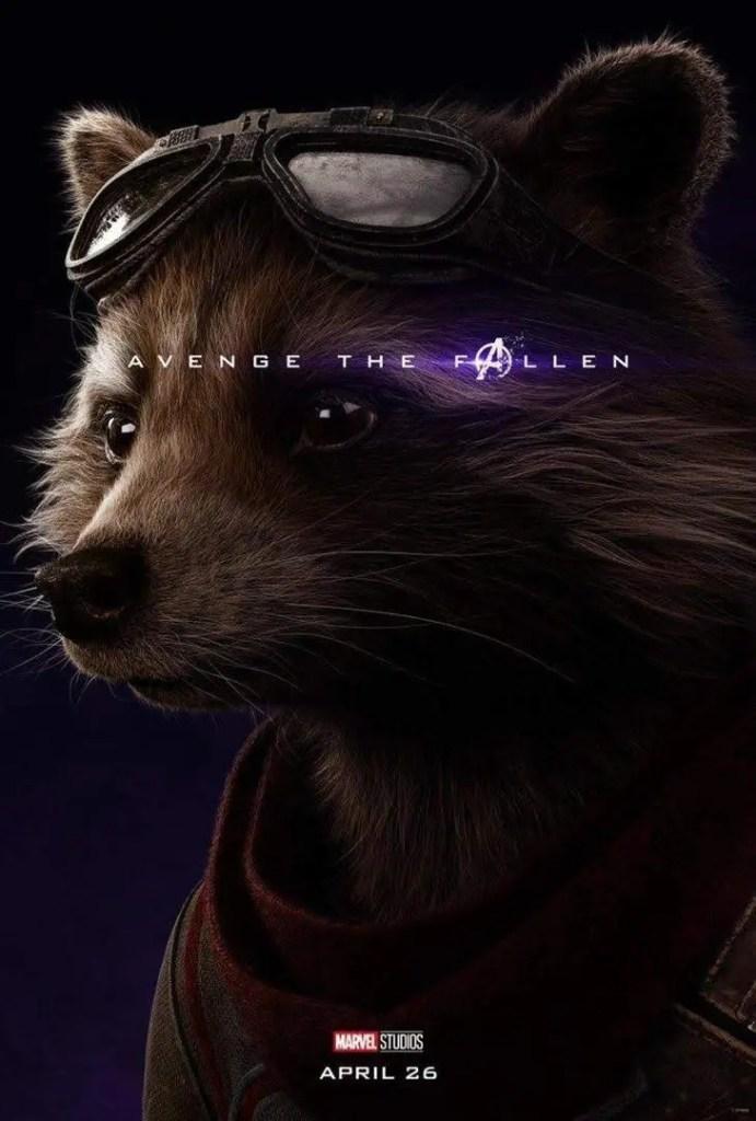 Marvel Movies At Zambian Cinemas This Week - Endgame 60