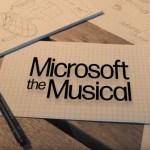Microsoft the Musical lyrics