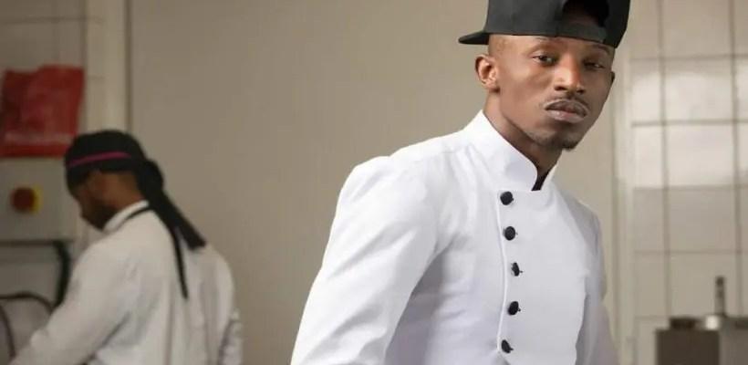Grammy Necimbemba is track no 6 from Chef 187 2019 album Bon Appetite