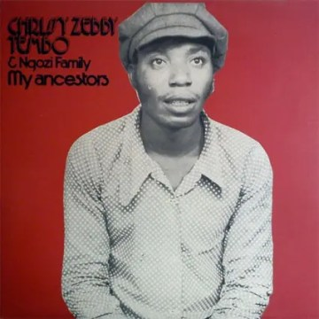 My Ancestors presents Zambian musician Chrissy Zebby Tembo was part of the group Ngozi Family