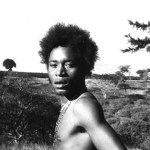Zambian famous musician Paul Ngozi