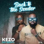 Back to the sender by Kezo