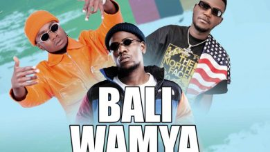 Jemax ft. Dope Boys & Mjomba - Baliwamya Ichalo (PF Campaign Song) Mp3