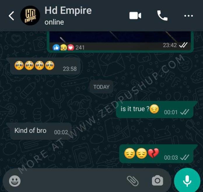 Kalulete & Slim Cheyz Of HD Empire Duo Splits