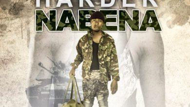 Juvic - Harder Nabena