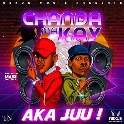 Chanda Na Kay - Aka Juu