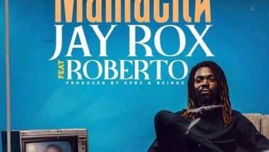 Jay Rox ft. Roberto – Mamasita Mp3