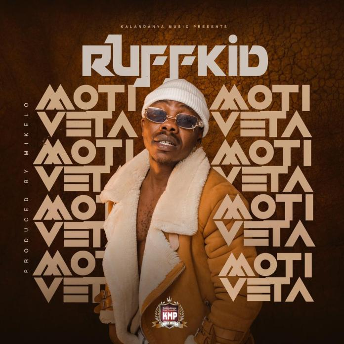 Ruff Kid ft. Breezy Trey - Motiveta Mp3