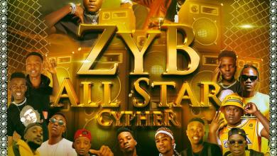 Dope Boys ft. Various Artists - ZYB All Stars Cypher Mp3