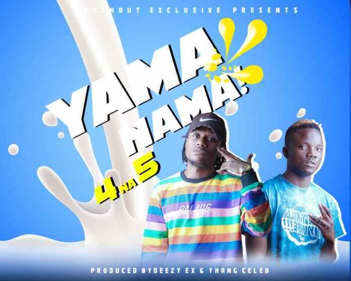 4 Na 5 – Yama Nama mP3