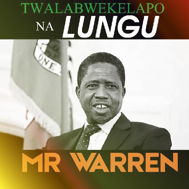 Mr Warren - Twalabwekelapo Na Lungu Mp3