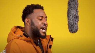 Slap Dee ft. Elisha Long – Banzanga Video