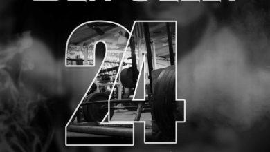 Ben Ceezy - 24 Bars Mp3