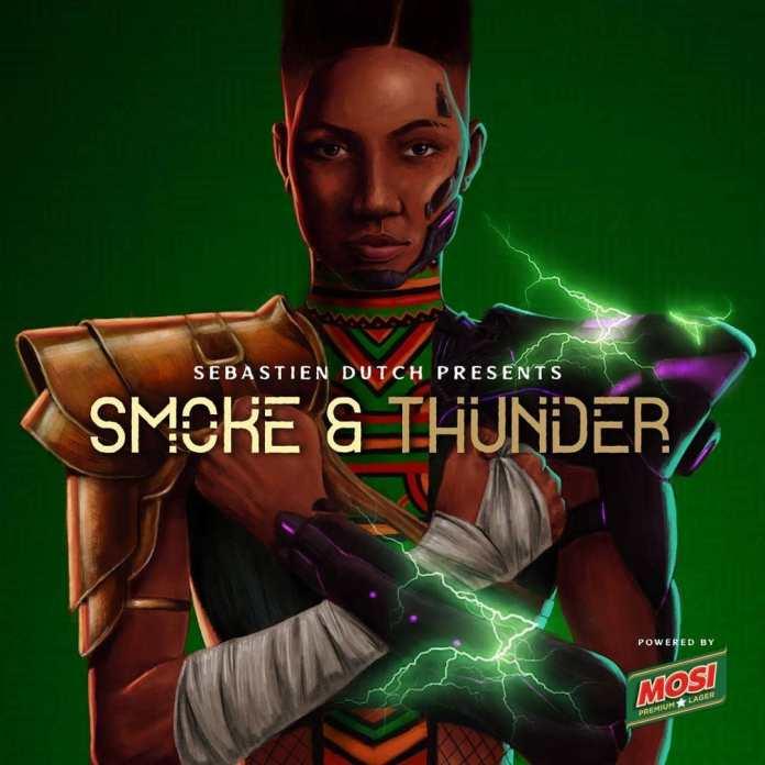 Smoke And Thunder Album