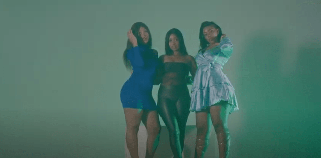 Vjeezy ft. Yo Maps, Bow Chase, TBwoy – Commander Video