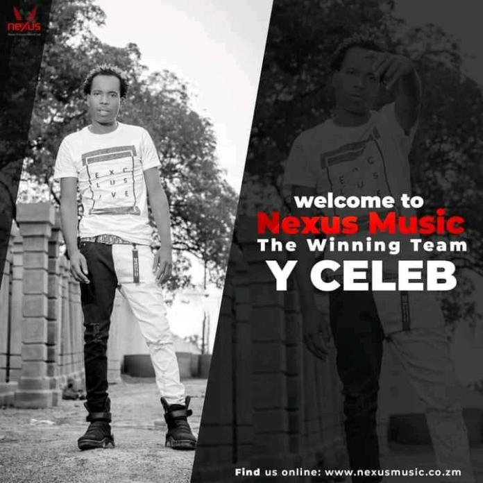 Y-Celeb Joins Nexus Music