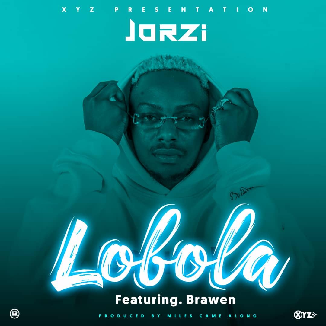 Jorzi ft. Brawen – Lobola Mp3