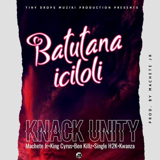 Knack Unity - Iciloli Mp3