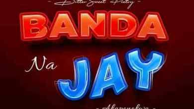 Banda Na Jay - Akaponokwa Mp3
