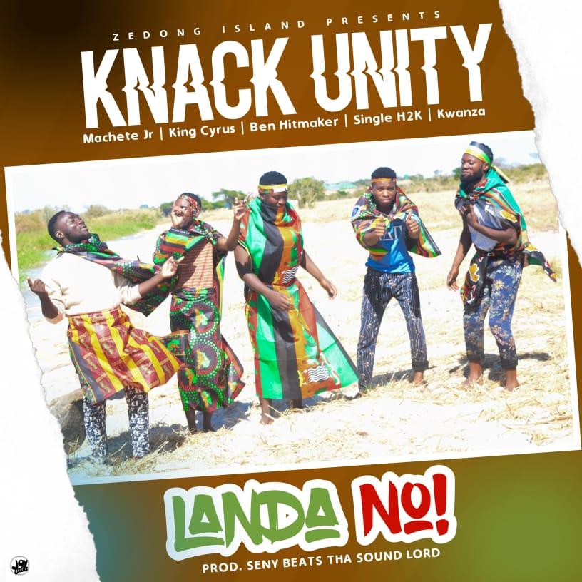 Knack Unity - Landa No Mp3