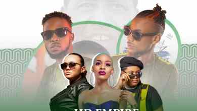 HD Empire ft. Chrisha Frost, Flaurine & Narjer - Pabwato (PF Campaign Song 2021) Mp3