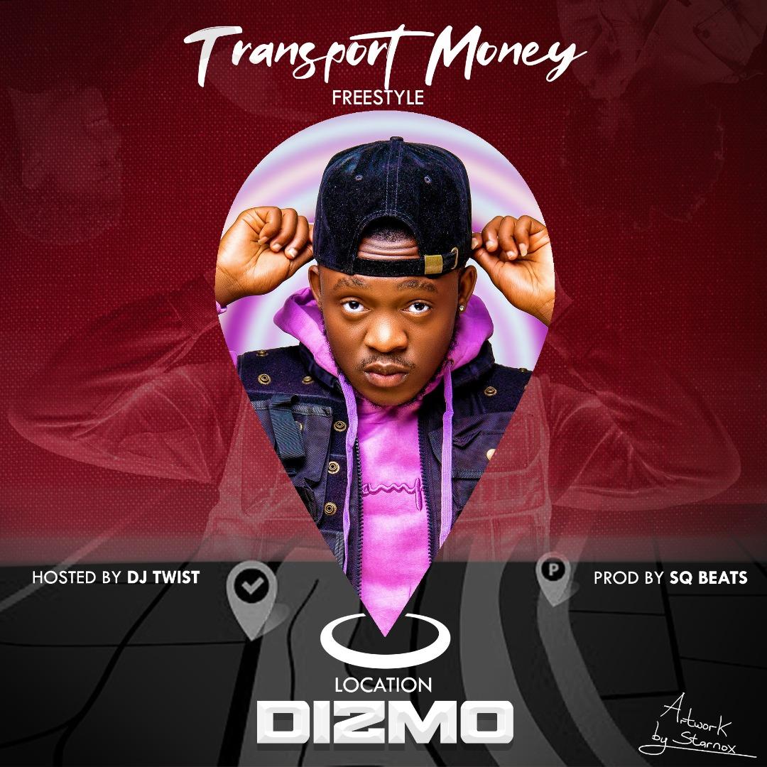 Dizmo - Transport Money Freestyle Mp3