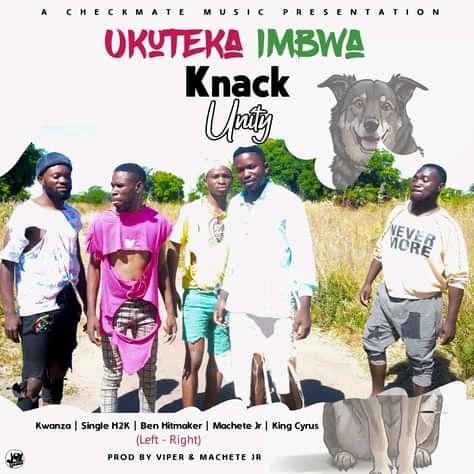 Knack Unity - Ukuteka Imbwa Mp3