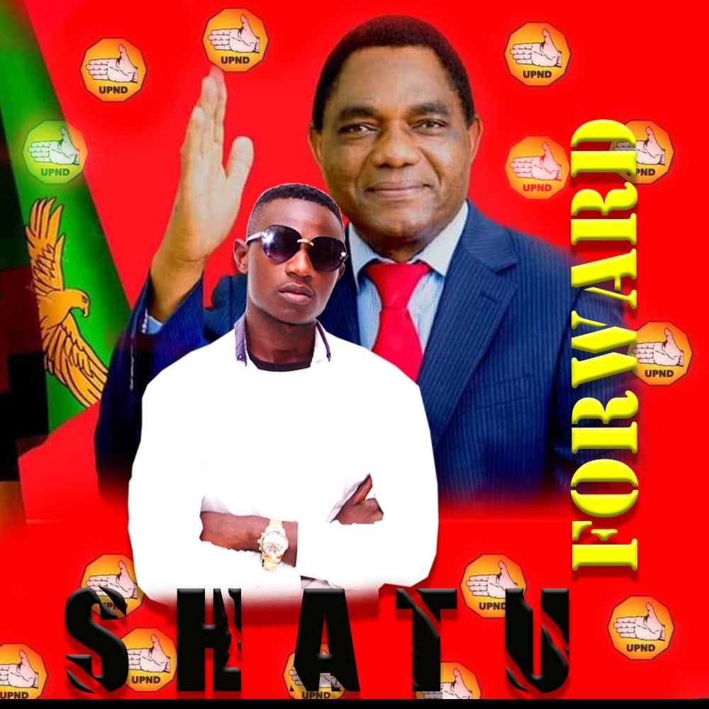 Shatu - Forward (UPND Campaign Song 2021) Mp3