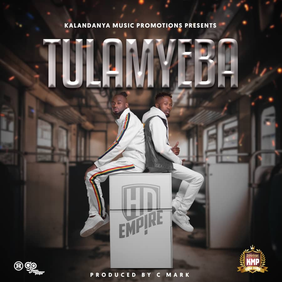 HD Empire – Tulamyeba Mp3
