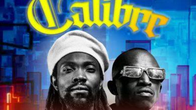Jay Rox ft. Macky 2 - Calibre Mp3