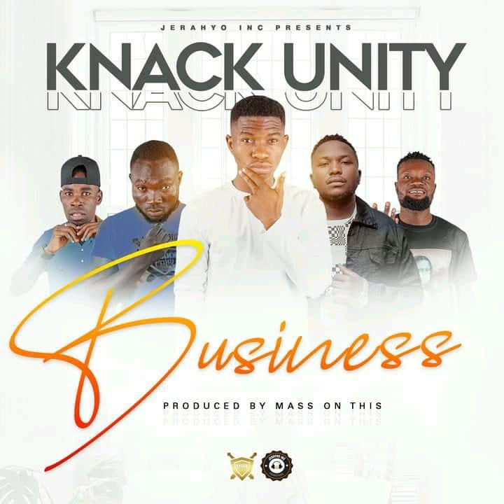 Knack Unity - Business Mp3