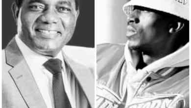 Chef 187 Seemingly Endorses President Hakainde Hichilema