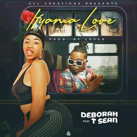 Deborah ft. T-Sean - Ifyama Love Mp3