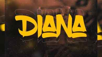Drifta Trek - Diana Mp3