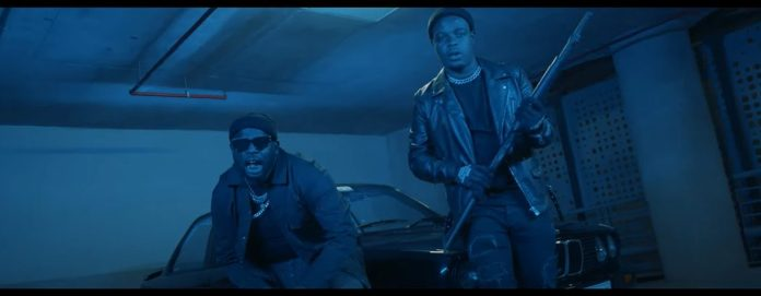DJ Maphorisa & Tyler ICU ft. Madumane, Mpura, Daliwonga & Visca – Izolo (Official Video)